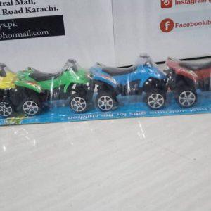 Beach Buggy Toy