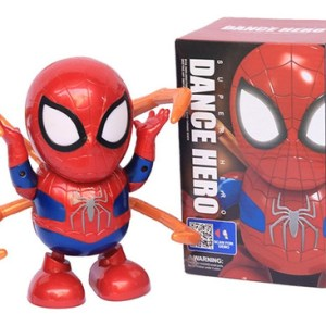 Dancing Spider Toy