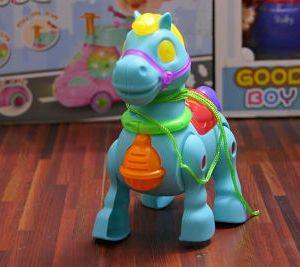 Walking Animal Horse Toys