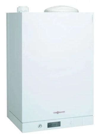 Viessmann Vitodens 111-w storage combi boiler