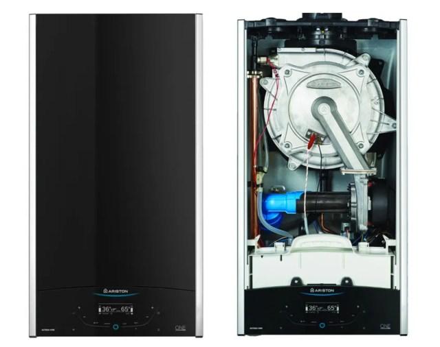 Ariston Alteas Boiler