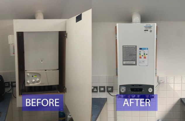 Why you should consider replacing your boiler - Boiler Replacement options