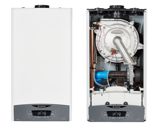 Ariston Clas One Boiler