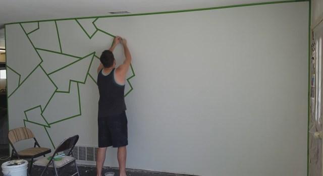 DIY bricolage et peinture  sur BTP-Cours