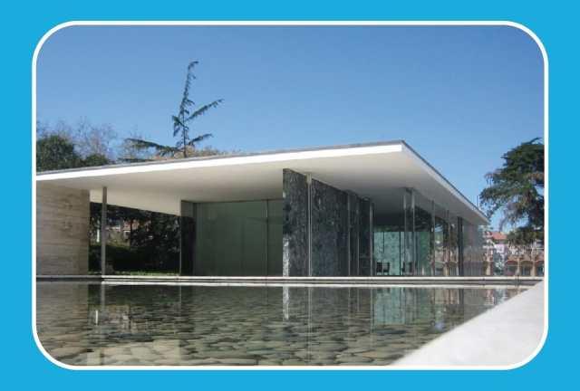 10 Bâtiments emblématiques de l'architecture moderne