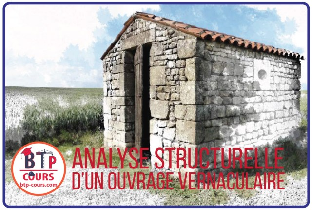 ouvrage vernaculaire