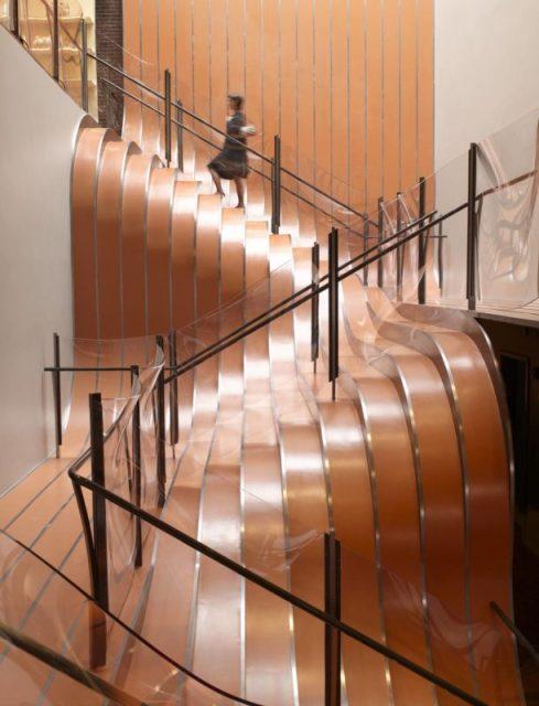 15 idées d'escaliers