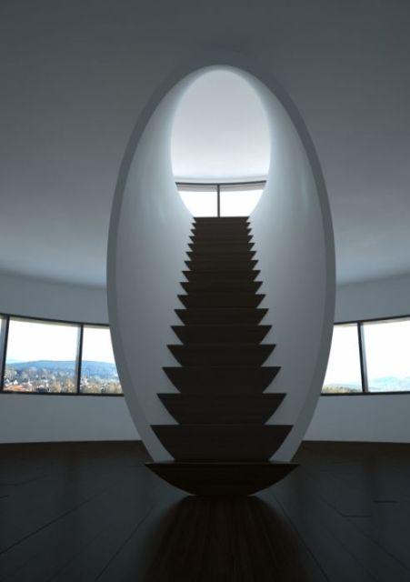 escalier photo