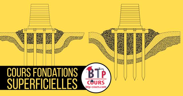 Cours fondations