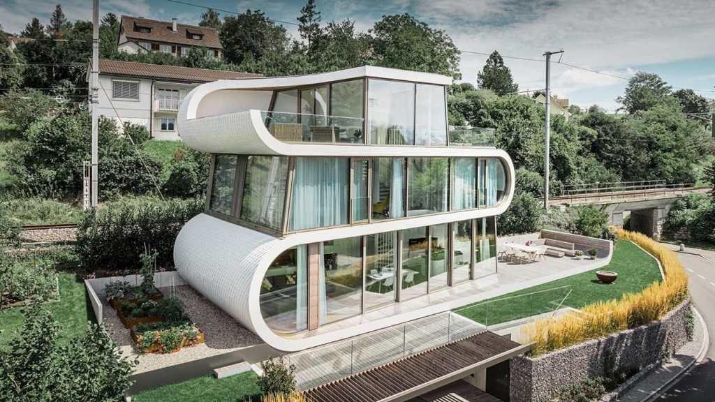 Flexhouse (Suisse)