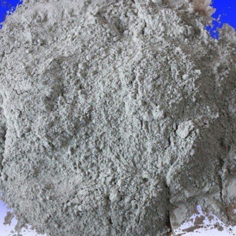 Ciment au laitier Portland