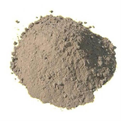 Ciment résistant aux sulfates