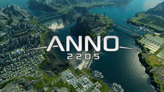Anno 2205 - jeux d'architecture