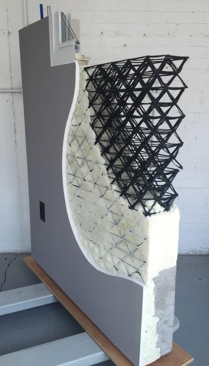 mur du prototype