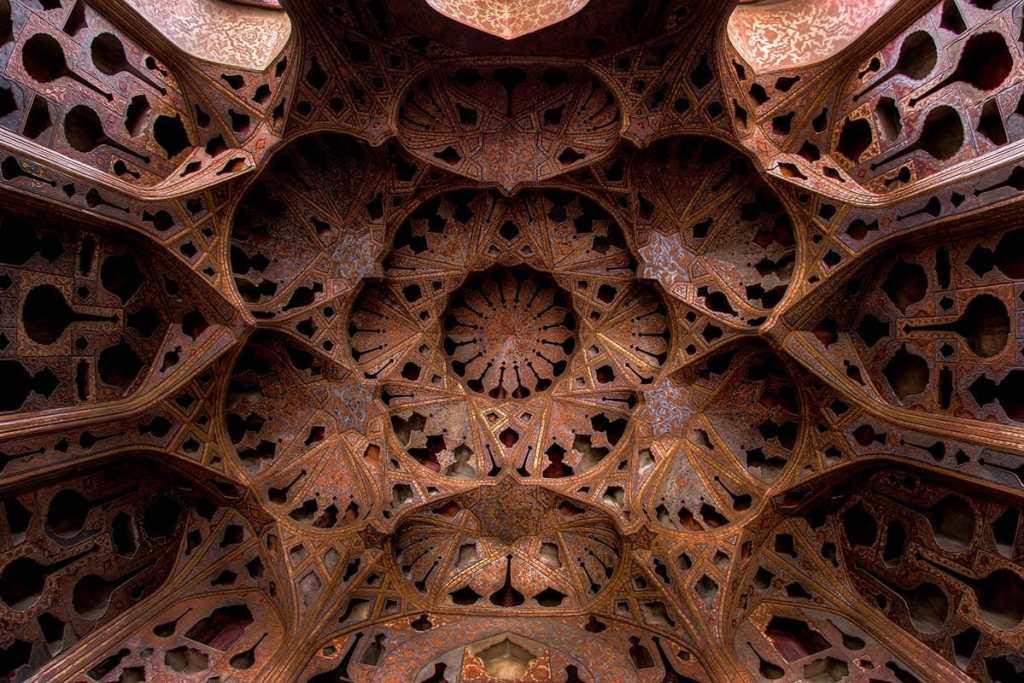 Plafond d'Alighapu