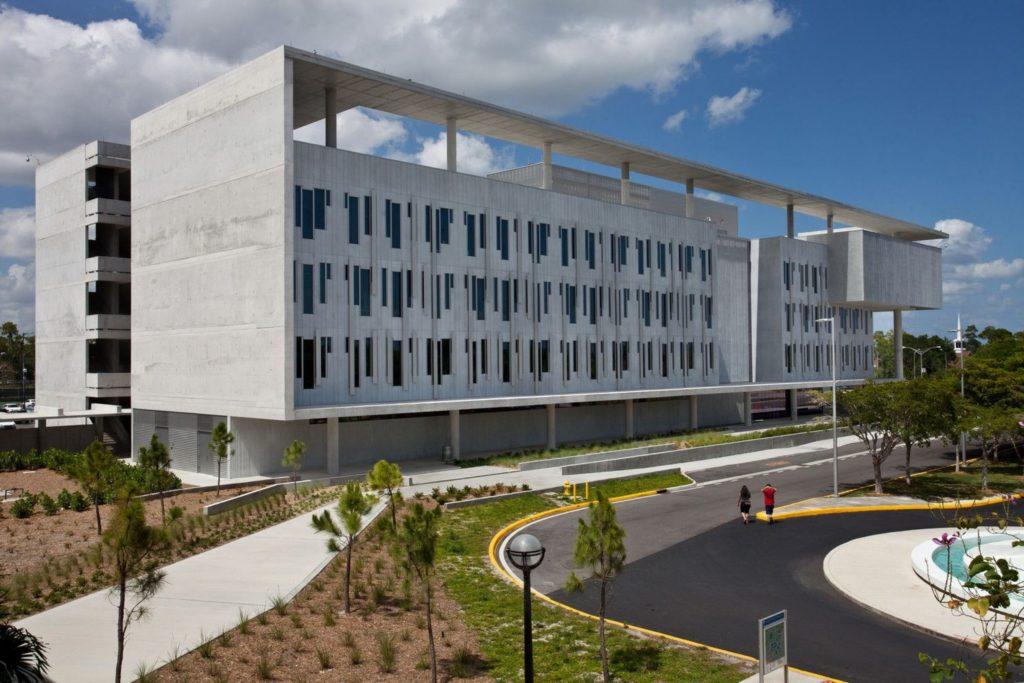 Centre de soutien académique du Collège de Miami Dade