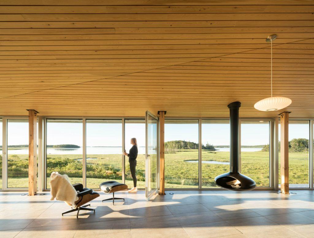 Guide de l'architecte : Foyers