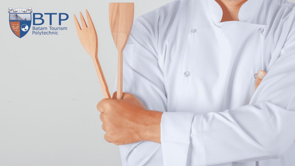 Cara Menjadi Chef
