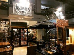 Kafe di Batam
