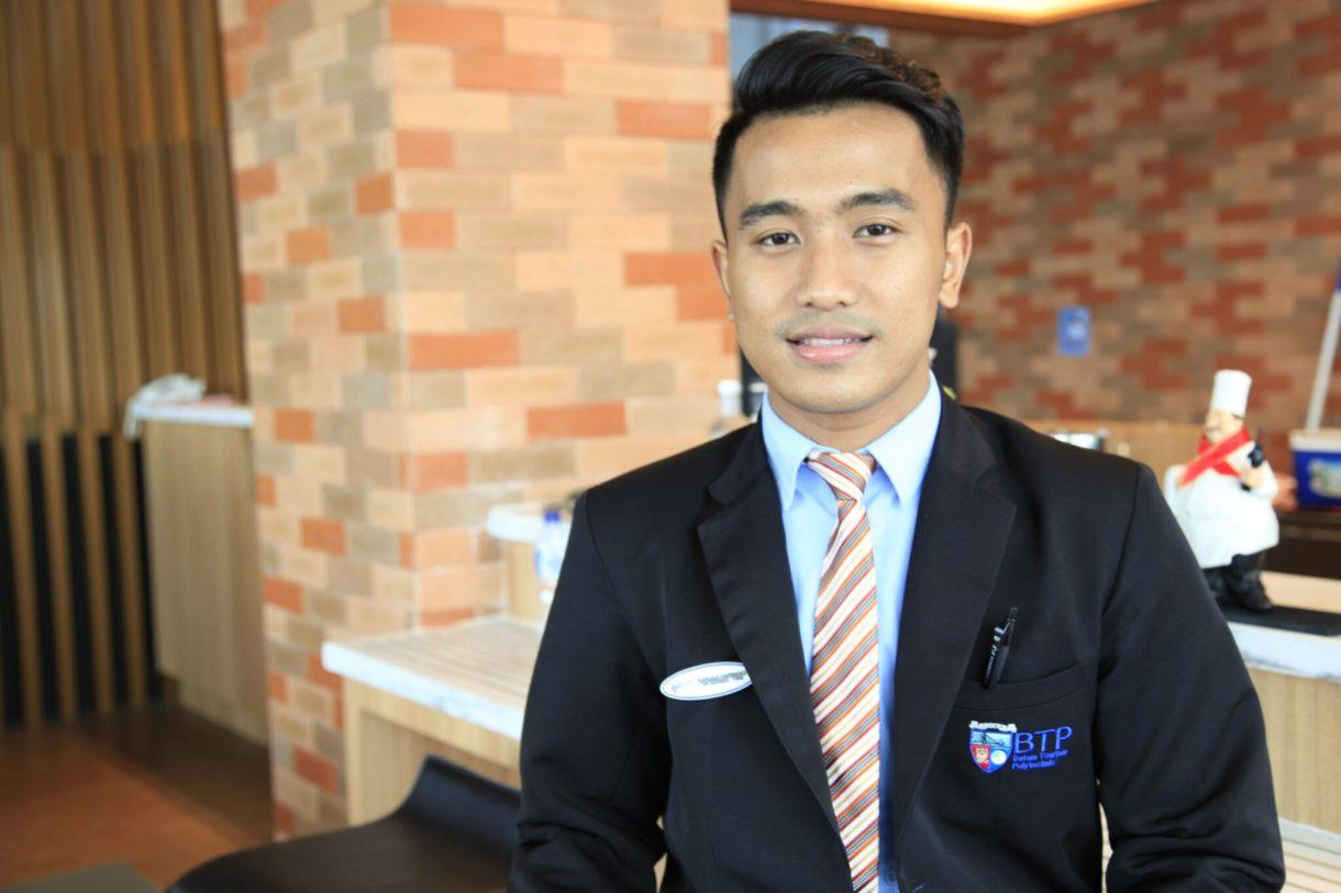 Profil Alumni