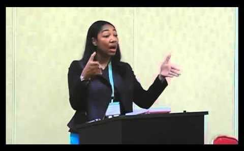 Dr. Eboni Marshall Turman: Why Does the Oppression of Black Women Continue in Black Churches?