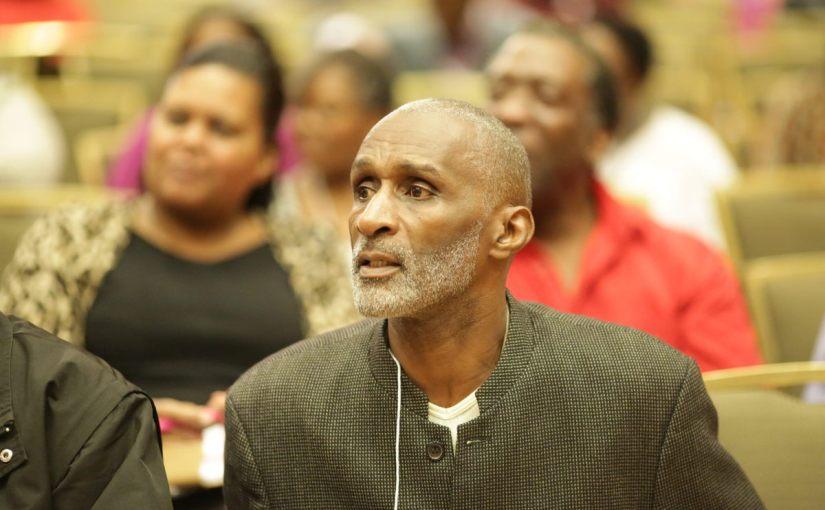 Black Caucus Movement: Building An Economic Movement in the Caribbean