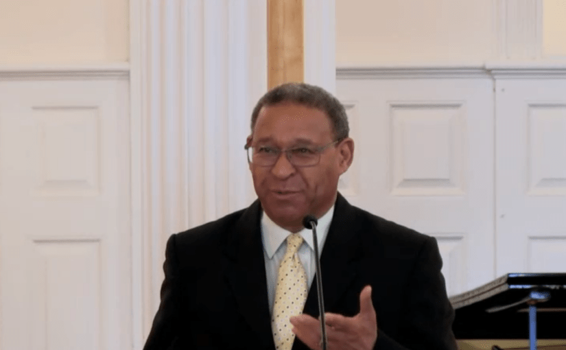 Allan Aubrey Boesak – Black Liberation Theology, Black Preaching, and Unanswered Challenges – an Initial Response
