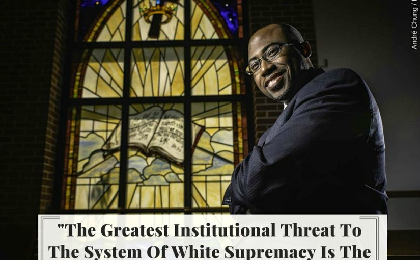 Who Wants The Black Church Dead and Why?