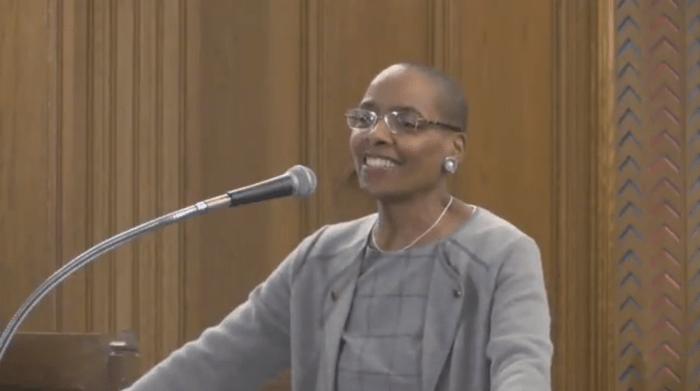 Dr. Kelly Brown Douglas – More Than Skin Deep