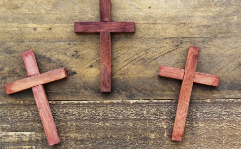 Stop the Violence: A Good Friday Call