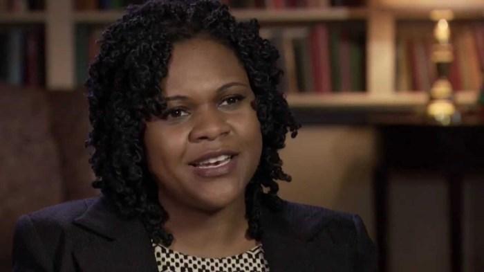 Yolanda Pierce on answering God's call to lead the Howard University School of Divinity