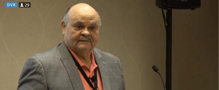 Dr. John Kinney on The Gift of Black Theological Education