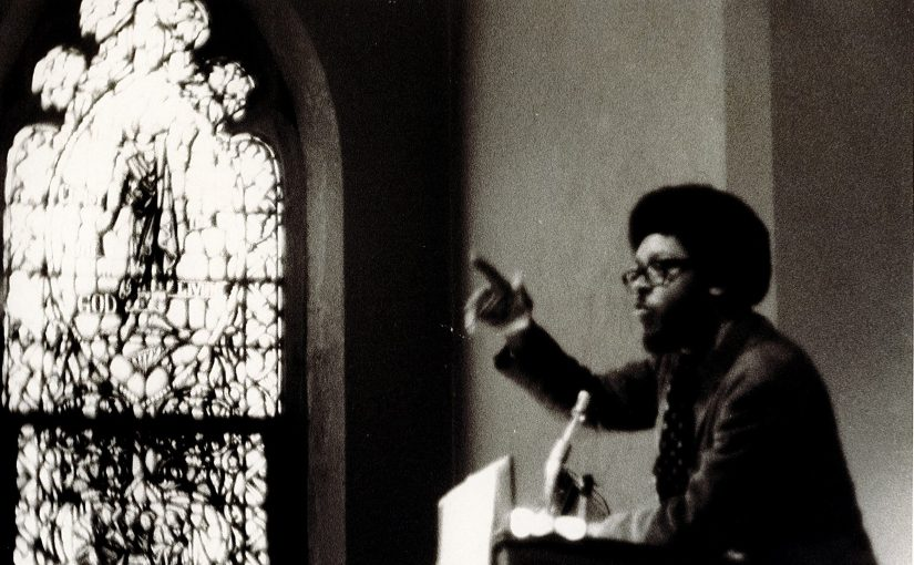 JAMES CONE: BLACK THEOLOGY AND BLACK POWER (Book Review)