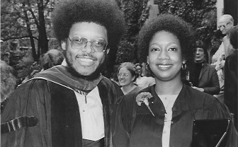Remembering Dr. James H. Cone, Professor, Prophet, Pastor, Mentor, and Friend