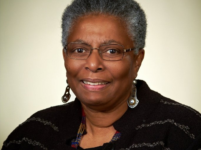 Memorial for Rev. Dr. Katie Geneva Cannon – Livestream