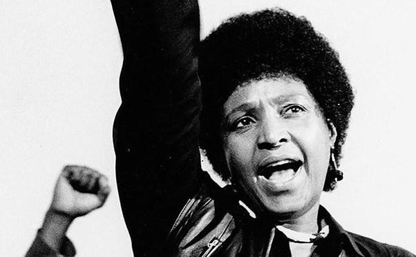 Africana Women Embodying Ubuntu: Remembering Winnie Zanyiwe Madikizela Mandela