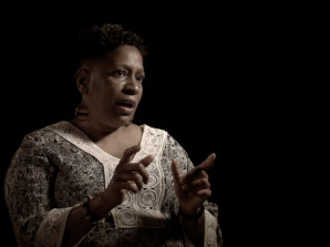 A Womanist Queer Theology   The Pamela Lightsey Interview