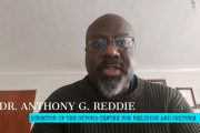 Dr. Anthony G. Reddie: Tribute to Dr. Gayraud S. Wilmore