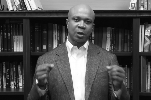 Rev. Dr. Delman L. Coates: How A Debt-based Economy Creates Poverty and Inequality #MLKGLOBAL