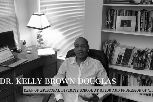 Dr. Kelly Brown Douglas: Tribute to Dr. Gayraud S. Wilmore