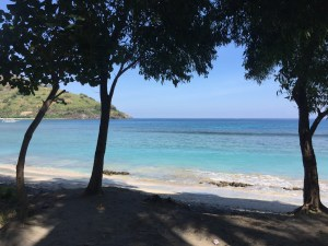1.4 ht Beachfront investment property, North Shore, Lombok, Indonesia