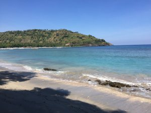 1.4 ht Beachfront Investment Property Lombok, Indonesia 6
