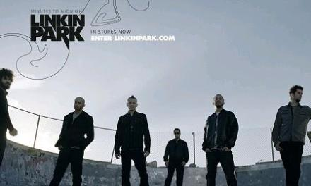 Linkin Park: Minutes to Midnight Review