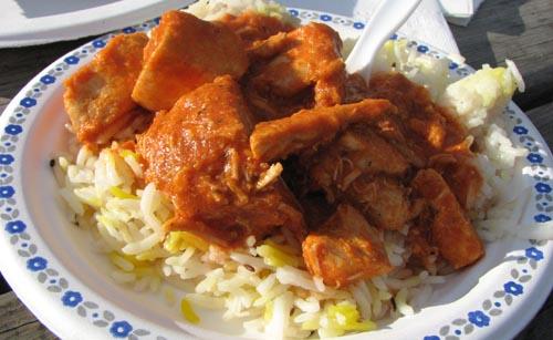 Maurya - Butter Chicken