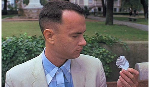 Forrest Gump - Stupid Is As Stupid Does