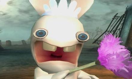 Gotta Love Dem Rabbids