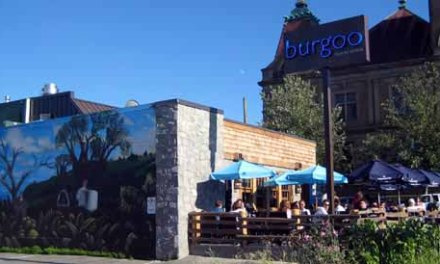 Burgoo Bistro – Food for Comfort