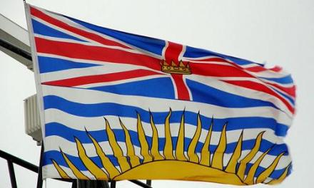 Happy B.C. Day!
