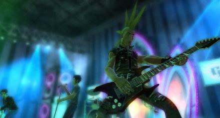 Guitar Hero World Tour is Better Than Rock Band 2