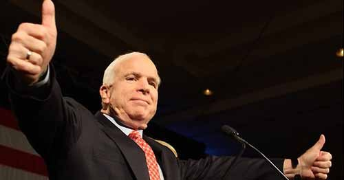 What Freelancers Can Learn from John McCain